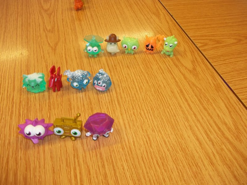 lukes-collection-of-moshi-monsters