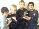 Robotic Lego