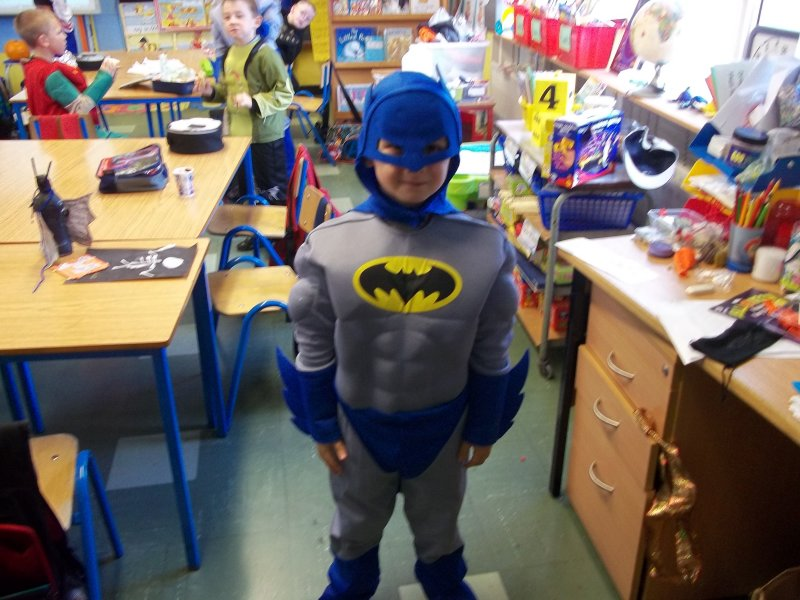 aaron-as-batman